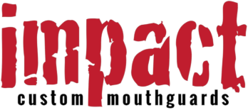 Impact Mouth Guards Logo